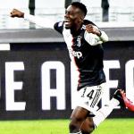 Juventus: anche Blaise Matuidi positivo dopo Daniele Rugani