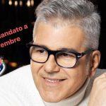 Michele Zarrillo, rinviate tutte le date del tour per il Covid-19
