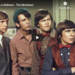 The Monkees / I'm A Believer