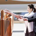 Tokyo 2020: il viaggio della fiamma olimpica inizia da Fukushima