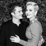 Katy Perry e Orlando Bloom presto genitori