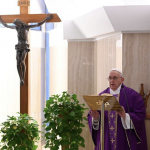 Jorge Mario Bergoglio  da 7 anni Papa. CEI, vogliamo dirle Grazie