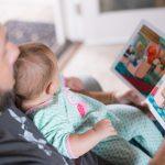 Coronavirus: da un papà ai papà, insegniamo ai nostri figli la resilienza