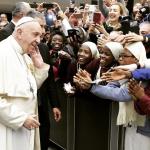 Vaticano: Papa Francesco ha un semplice raffreddore