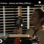 ROBERT PALMER / Johnny and Mary