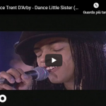 TERENCE TREND D'ARBY / Dance Little Sister