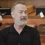 Tom Hanks e la moglie in isolamento in ospedale Australia