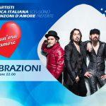 Radio Subasio: Le Vibrazioni fanno vibrare Speciale Per Un'Ora d'Amore