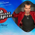 Radio Subasio: Piero Pelù sceglie le canzoni della vita e anima Mi ritorni in mente
