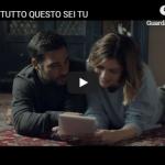 ULTIMO / TUTTO QUESTO SEI TU