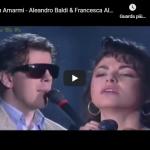 ALEANDRO BALDI (e Francesca Alotta) / Non amarmi
