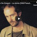 FRANCESCO DE GREGORI / La storia