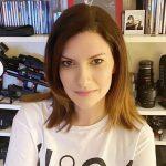 Laura Pausini odia i suoi capelli