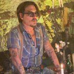 Johnny Depp sbarca su Instagram