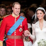 Kate e William, 9 anni di matrimonio