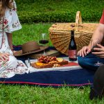 Primo Maggio 2020: arriva il kit Picnic ... da salotto
