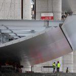 Il nuovo Ponte di Genova sta per essere completato