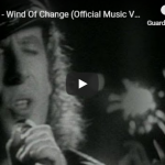 SCORPIONS / Wind of change