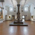 Firenze: Uffizi e web. Passeggiare in rete tra i capolavori