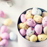 Pasqua, perchè si mangiano le uova?