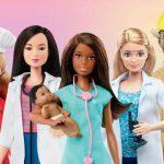 #ThankYouHeroes, anche Barbie combatte il Coronavirus