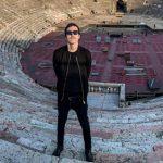 Diodato riaccende l'Arena di Verona con 'Fai Rumore'