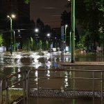 Maltempo: a Milano esonda il Seveso. Monitorato il Lambro