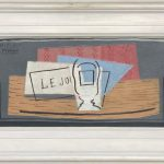 Arte: Picasso da un milione di euro vinto da un'italiana a lotteria beneficienza