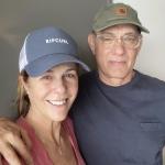 Coronavirus: Tom Hanks e la moglie donano il plasma con gli anticorpi per la ricerca