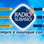 Scopri e vivi il mondo di Radio Subasio!