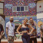 Boomdabash e Alessandra Amoroso, il video di 'Karaoke' girato in Puglia