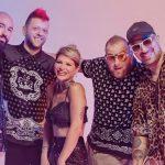 """Boomdabash & Alessandra Amoroso, """"Karaoke"""" è ancora il singolo più trasmesso in radio"""