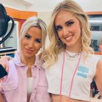 'Non mi basta più', il nuovo singolo di Baby K con Chiara Ferragni