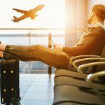 Aerei: Enac, vietato portare trolley a bordo degli aerei.