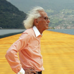 Arte: è morto Christo, l'autore di The Floating Pears sul lago d'Iseo