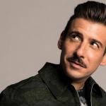 """Francesco Gabbani, """"Eccolo, l'ho visto! Il nuovo singolo"""""""