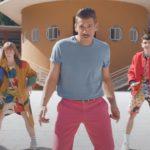 Francesco Gabbani, il nuovo singolo è tutto da ballare