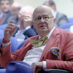 Morto lo scrittore e giornalista Roberto Gervaso. Aveva 82 anni