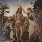 Firenze festeggia patrono San Giovanni Battista con mostra virtuale Uffizi