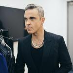 Robbie Williams, nuovo disco in arrivo