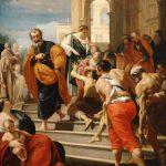 Uffizi: in rete il miracolo dell'arte che salva dalla sofferenza