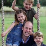 Il principe William ha compiuto 38 anni