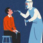 Coronavirus: per lo scienziato Giuseppe Remuzzi i nuovi positivi non contagiosi