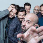 """Ai Negramaro serve una """"batteria gigante"""" per il prossimo album...."""