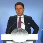 UE: Conte, ora possiamo far ripartire l'Italia