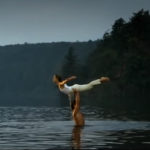 Nel lago di 'Dirty dancing' è tornata l'acqua... ma non è una magia!