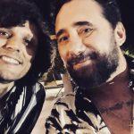 Federico Zampaglione e Ermal Meta, duetto in arrivo...