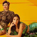 """Giusy Ferreri ed Elettra Lamborghini, il video de 'La Isla"""" sta facendo il pieno di visualizzazioni"""