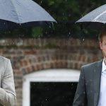William e Harry, neanche il ricordo di Diana li tiene più uniti