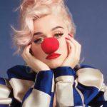 Katy Perry, il nuovo singolo è 'Smile'